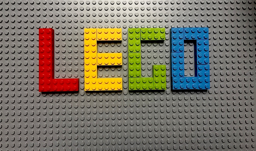 Metodes Lego® Serious Play® vēsture